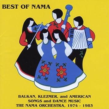 Best of NAMA