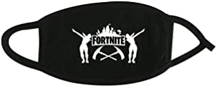 SKEIDO Game Fortnite Mask keep warm Student Cotton Breathable Mask FORTNITE Cosplay mouth mask