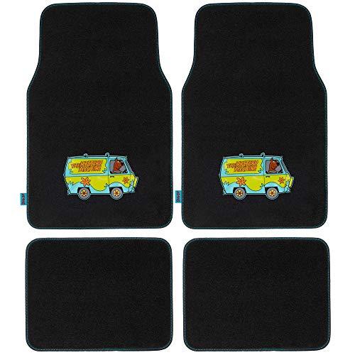 06 dodge charger floor mats - 8
