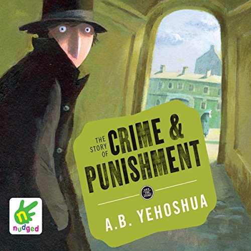 The Story of Crime and Punishment cover art