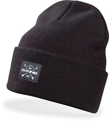 Dakine Cutter Einheitsgröße Snow Mütze, black
