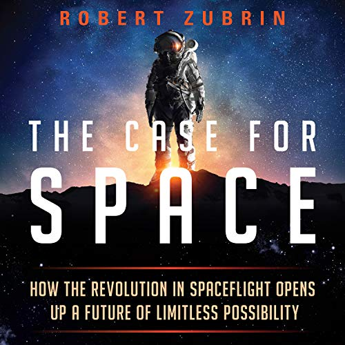 The Case for Space cover art