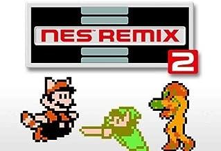 NES Remix 2 - Wii U [Digital Code]
