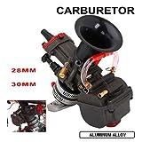 Carburador YD para motocicleta de 28 mm para Honda Suzuki Kawasaki Yamaha 125 cc-150 cc ATV Dirt Bike