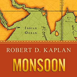 Monsoon cover art
