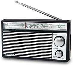 Best panasonic radio vintage Reviews