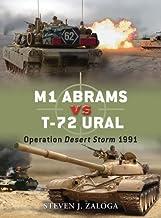 M1 Abrams vs T-72 Ural: Operation Desert Storm 1991 (Duel Book 18)
