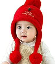 Baby Boy Girl Hat for Infant Winter Summer Beanie Comfortable 6-12 12-18 Months …