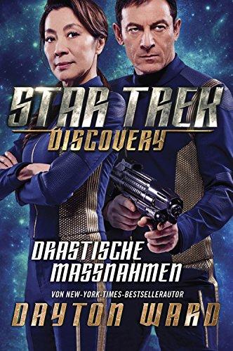 Star Trek: Discovery 2: Drastische Maßnahmen [Kindle-Edition]