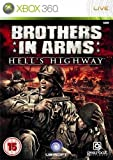 Ubisoft Brothers in Arms: Hell's Highway (Xbox 360) videogioco