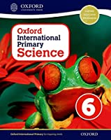 Oxford International Primary Science Stage 6, Age 10-11