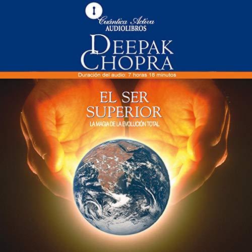 El Ser Superior audiobook cover art