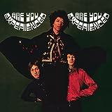 Jimi Hendrix- Are You Experienced
