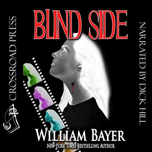 Blind Side audiobook cover art