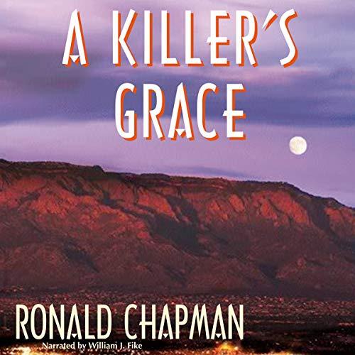 A Killer's Grace cover art