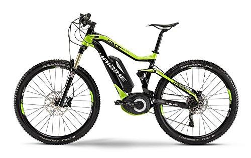 Haibike - Bicicleta de montaña Xduro FullSeven RX 27.5, col