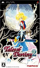 Tales of Destiny 2 [Japan Import]