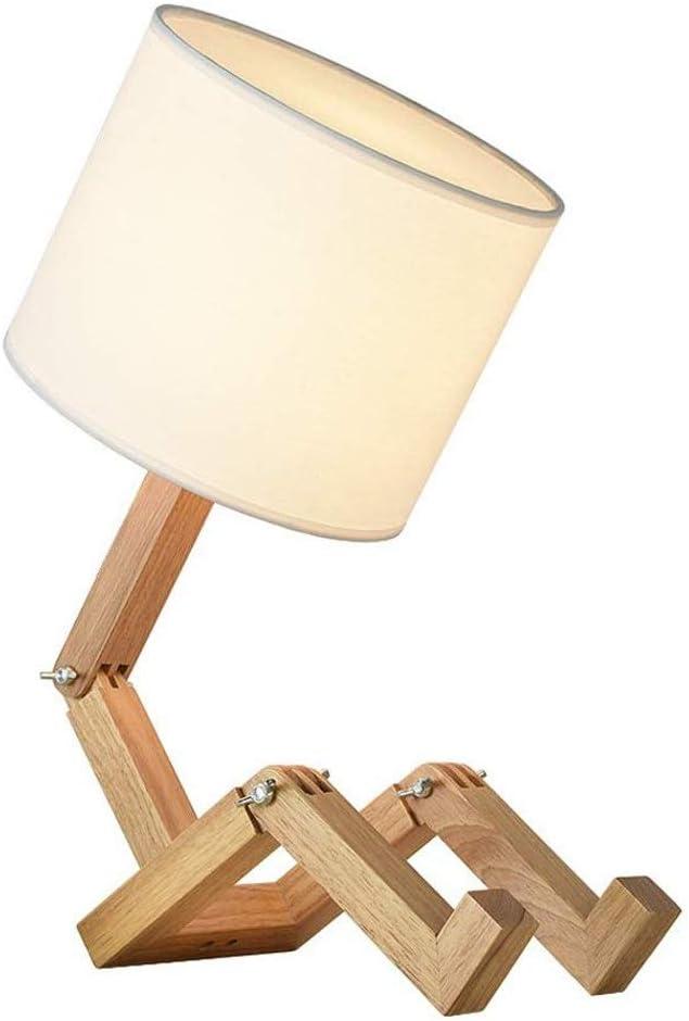 Our shop most popular YHshop Soldering Table Lamps LED Desk Lamp Kids for Bedroom Adjustable Bes