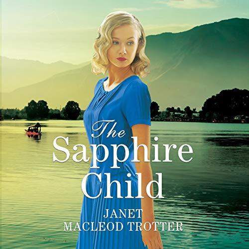 The Sapphire Child cover art