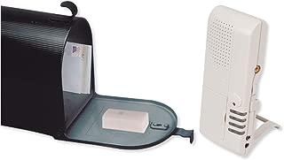 Safety Technology International, Inc. STI-V34200 Wirelss Mailbox Alert, 3V Lithium Battery