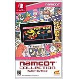 ナムコットコレクション -Switch