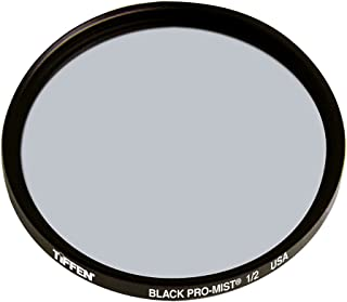 Tiffen 49BPM12 49mm Black Pro-Mist 1/2 Filter