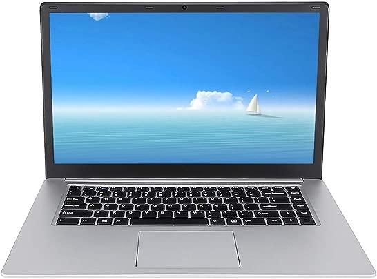 Ultrad nner Laptop 15 6 Zoll HD 1920 1080 Intel Apollo Lake J3455 512 GB Notebook GB DDR3 64 GB SSD Unterst tzt Bluetooth und WiFi-Funktion EU Schätzpreis : 359,99 €