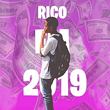 Rico em 2019