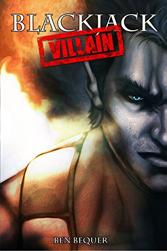 Blackjack Villain (The Blackjack Series Book 1)