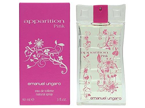 Emanuel Ungaro Apparition rose EDT 90 ml