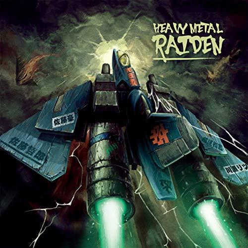 Dawn of sorrow (RAIDEN III STAGE 3 DEMO CD Ver.)