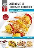 Syndrome de l'intestin irritable - 21 jours de menus