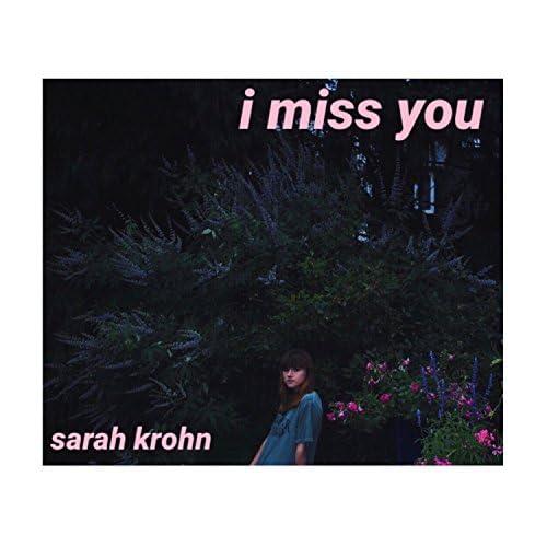 Sarah Krohn