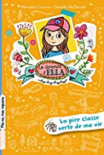 Le journal d'Ella, Tome 08