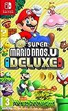 Desconocido Nuevo Super Mario Bros.U Deluxe