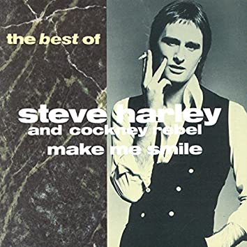 Make Me Smile: The Best of Steve Harley & Cockney Rebel