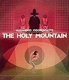 The Holy Mountain [USA] [Blu-ray]