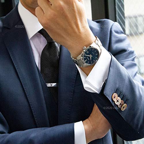 『[セイコー]SEIKO プレザージュ PRESAGE 自動巻き メカニカル コアショップ専用モデル 腕時計 メンズ プレステージライン SARX077』の6枚目の画像