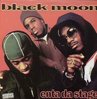 black moon enta da stage