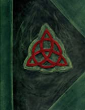 Book of Shadows Replica