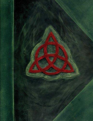 Book of Shadows Replica