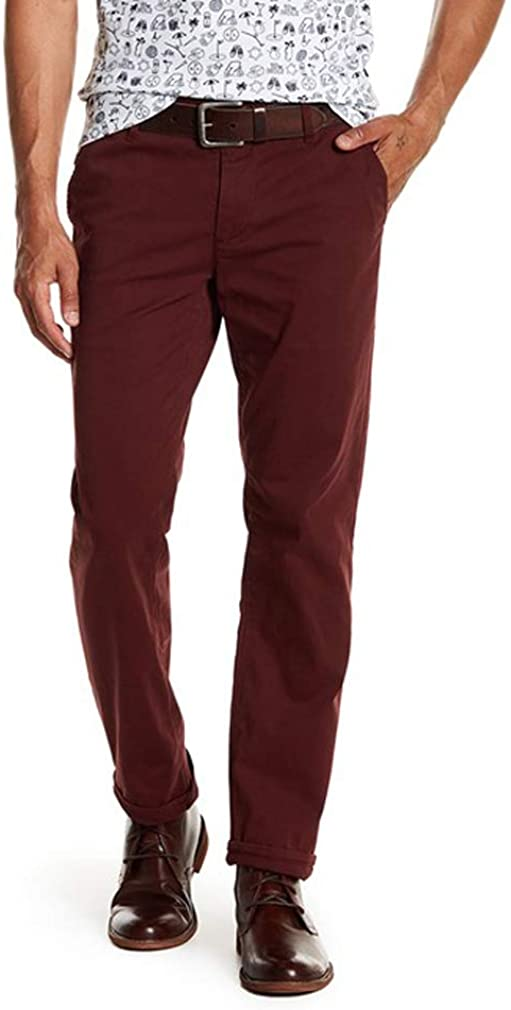 AG Adriano Goldschmied Green Label The Graduate Tailored Trousers Pants
