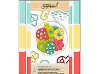 Sweet Sugarbelle (スウィートシュガーベル) セット クッキー カッター クッキー カッター Alphabet (27 個) 341968