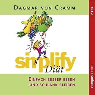 Simplify Diät Titelbild