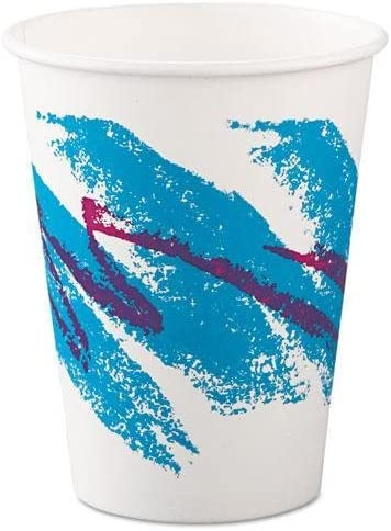 SCC412JZJ New arrival - Jazz Paper Cups Hot Cheap super special price