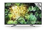 Sony BRAVIA KD49XH81 - 49-inch - LED - 4K Ultra HD - High