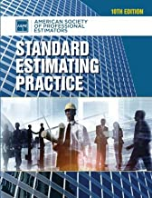 standard estimating practice