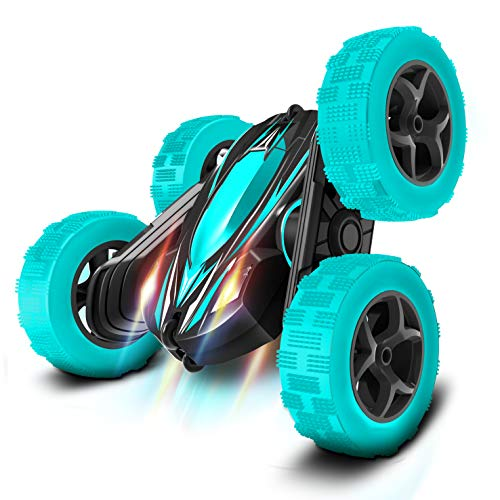 RC Cars Remote Control Car: Drift High Speed Off Road Stunt Car ONLY $8.69
