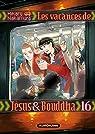 Les vacances de Jésus & Bouddha, tome 16 par Nakamura