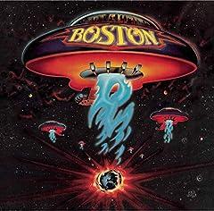 Boston- Boston
